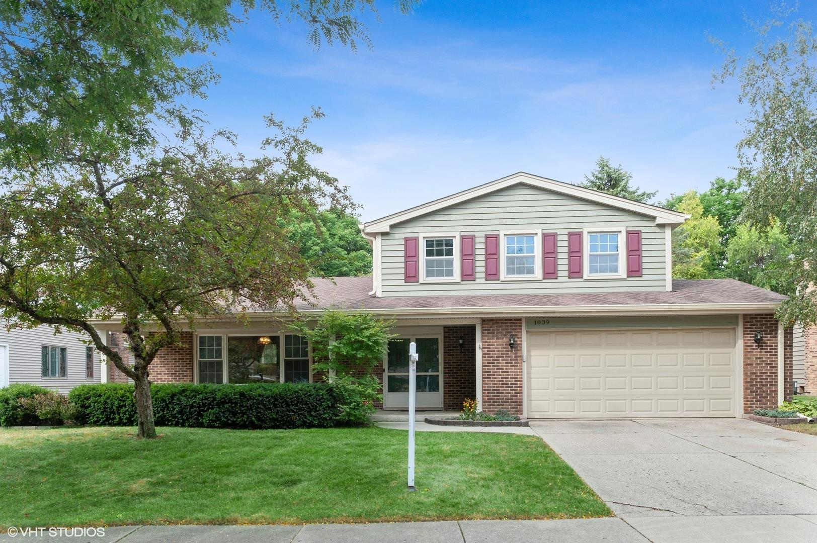 1039 Garfield Avenue, Libertyville, IL 60048 - #: 10818976