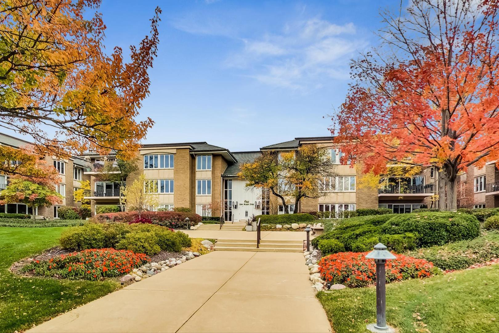 1 Oak Brook Club Drive #A312, Oak Brook, IL 60523 - #: 10911976