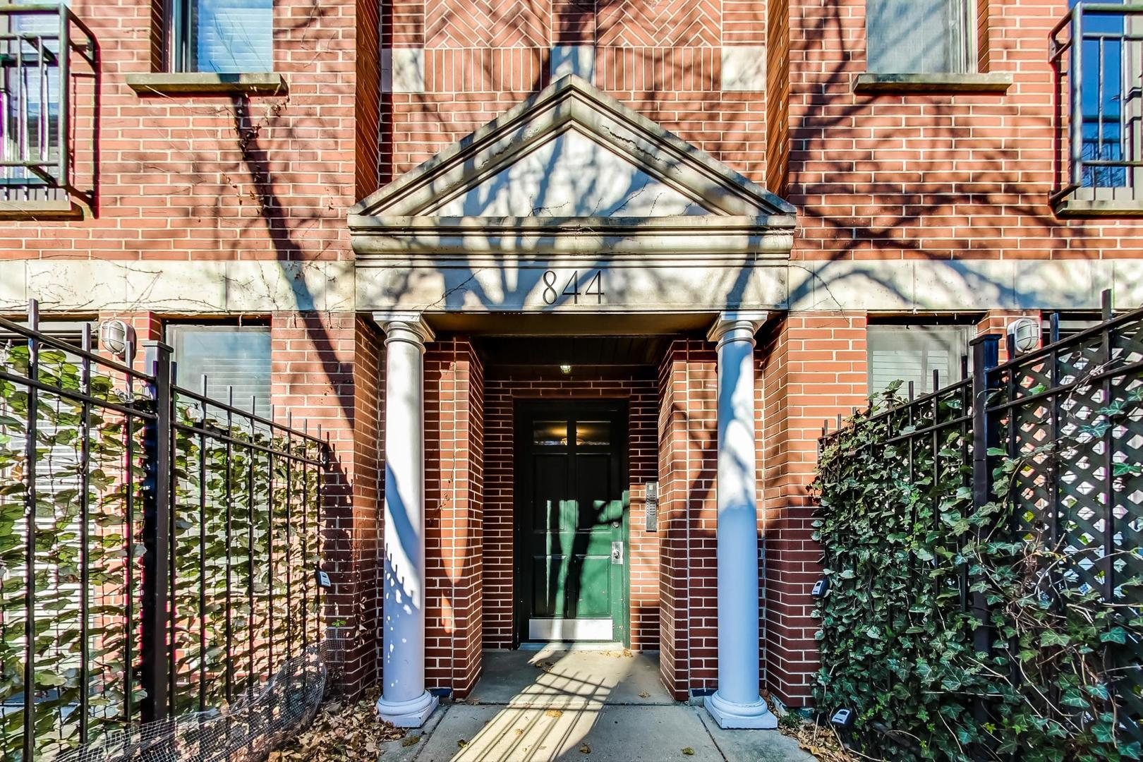 844 W Diversey Parkway #2W, Chicago, IL 60614 - #: 10938976