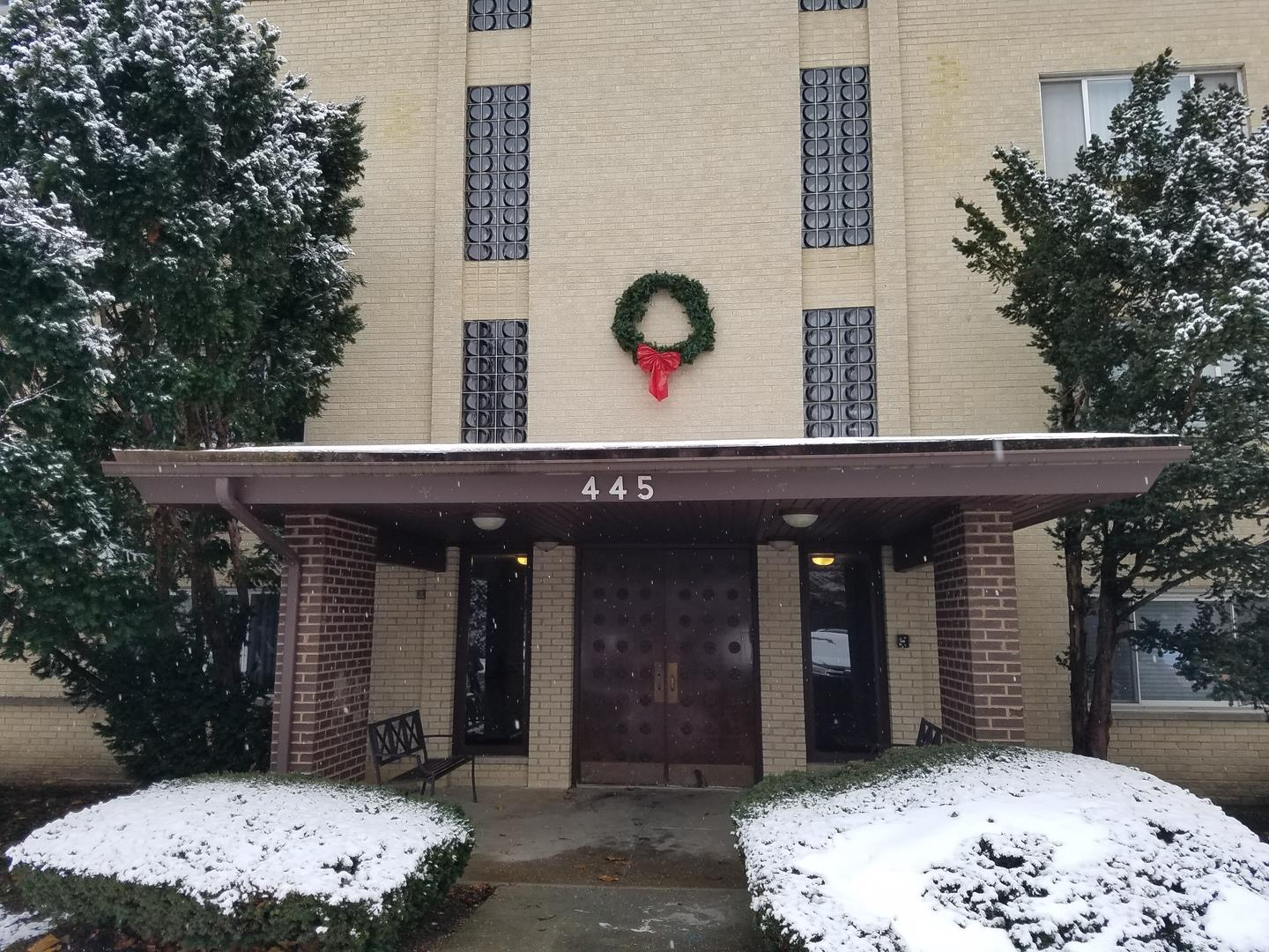 445 S Cleveland Avenue #306, Arlington Heights, IL 60005 - #: 10976976