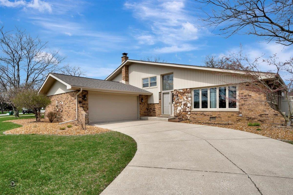 13940 S Derby Drive, Orland Park, IL 60467 - #: 11053976