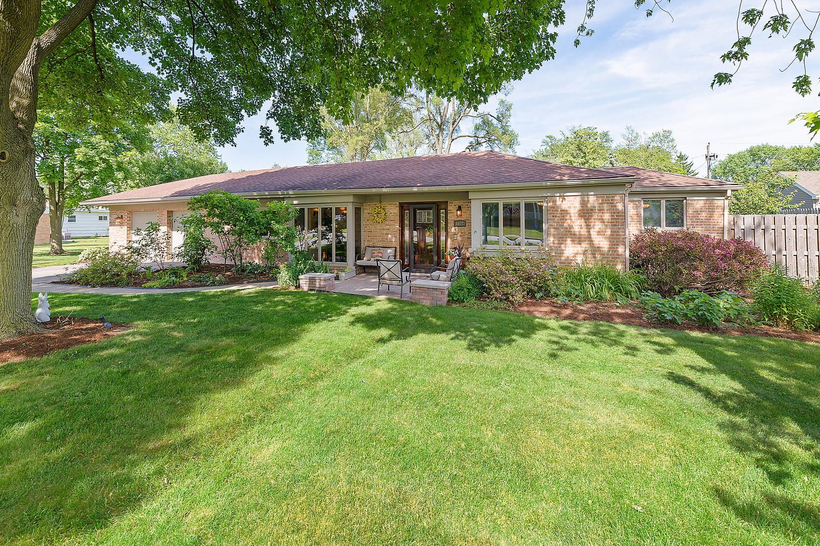 5627 S Catherine Avenue, Countryside, IL 60525 - #: 10741977
