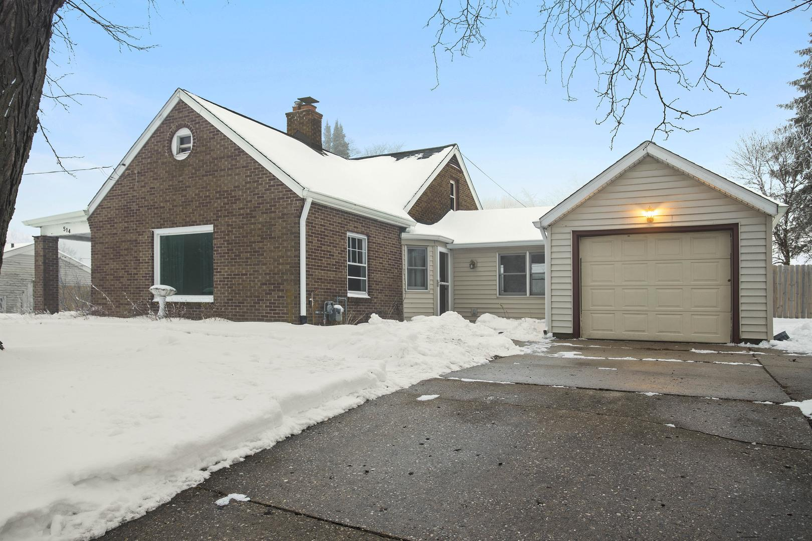 514 Warren Avenue, Rockford, IL 61107 - #: 10965977