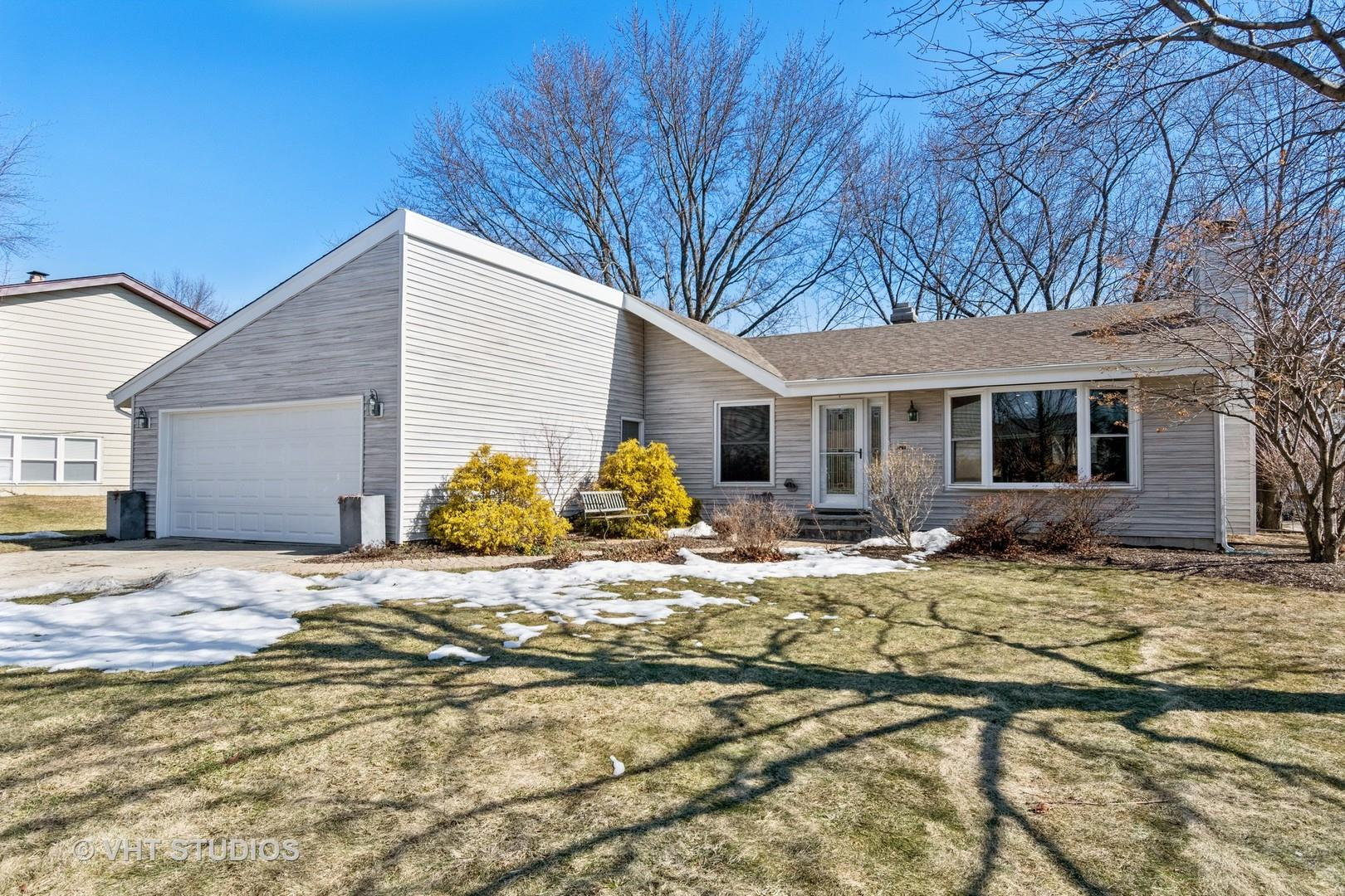 273 OXFORD Lane, Bloomingdale, IL 60108 - #: 11010977
