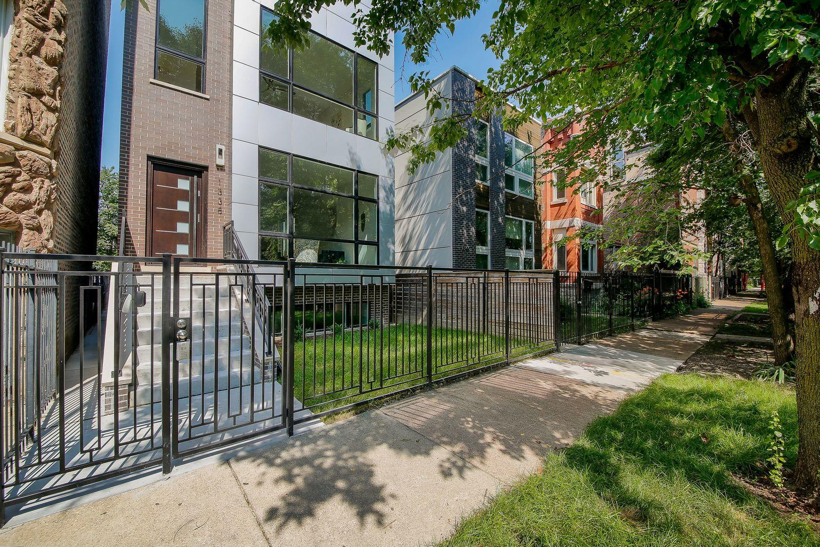 1338 N Artesian Avenue, Chicago, IL 60622 - #: 10870979
