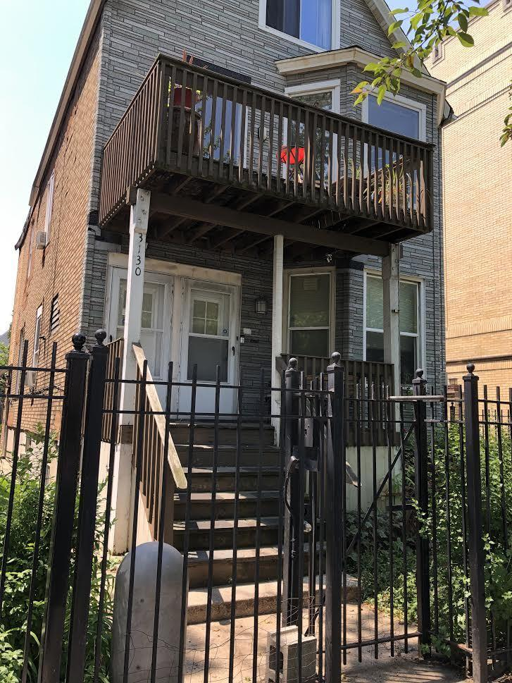 3130 N Kimball Avenue, Chicago, IL 60618 - #: 10968979
