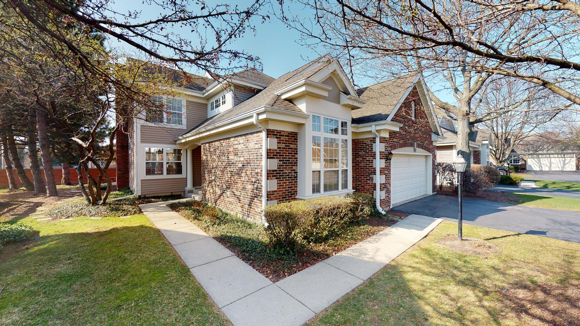1911 N Windham Court N, Arlington Heights, IL 60004 - #: 11042981