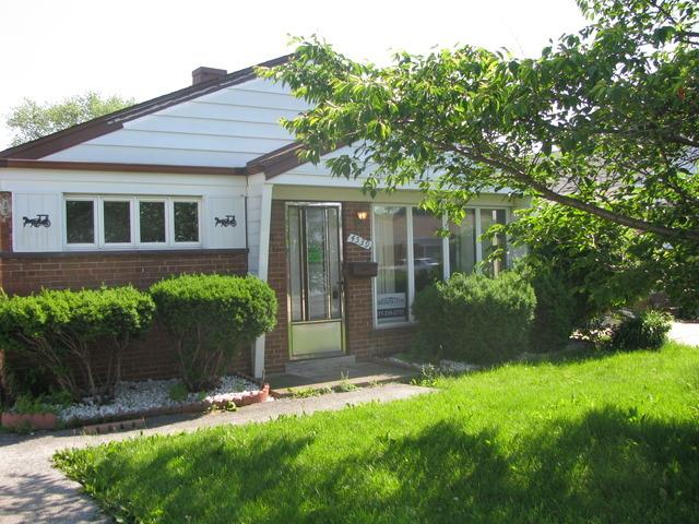 4539 W 79th Place, Chicago, IL 60652 - #: 11082982