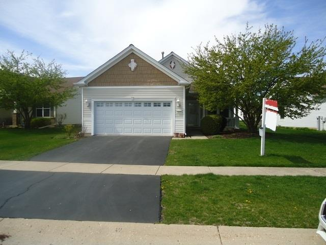 12335 LAUREL Lane, Huntley, IL 60142 - #: 10961983