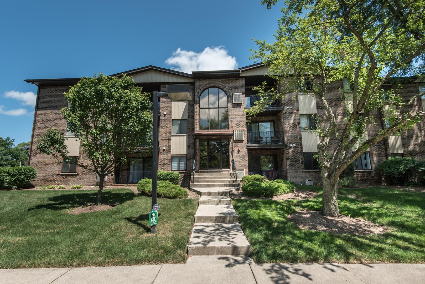 12615 S Central Avenue #304, Alsip, IL 60803 - #: 10994983