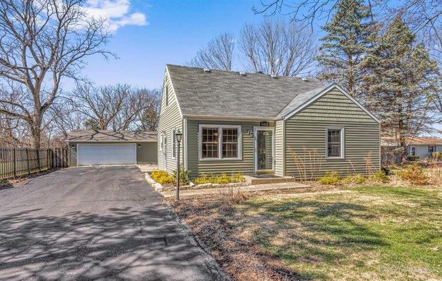 6012 Pershing Avenue, Downers Grove, IL 60516 - #: 11026983