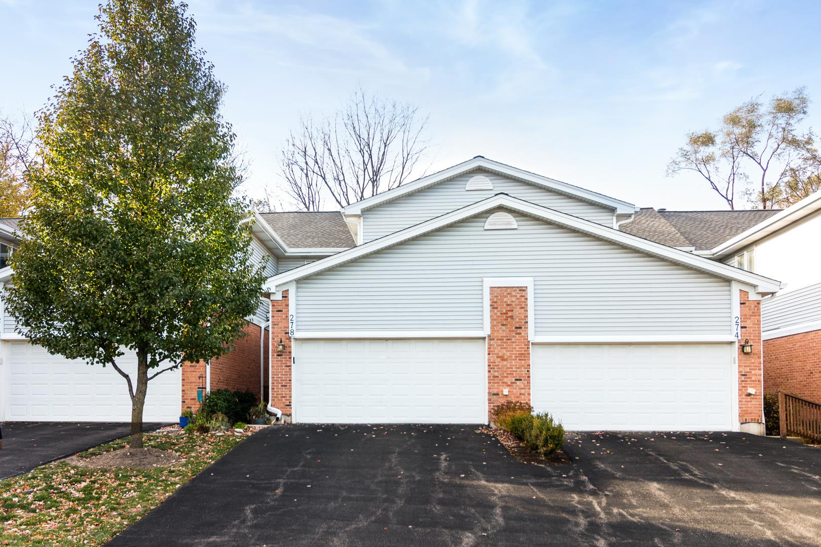 278 CHARLOTTE Court, Cary, IL 60013 - #: 10921984