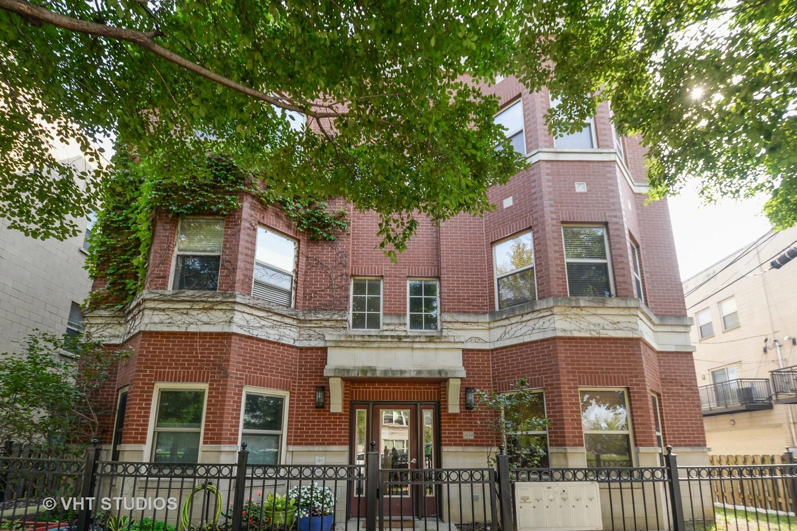 1039 S LYTLE Street #202, Chicago, IL 60607 - #: 10667985
