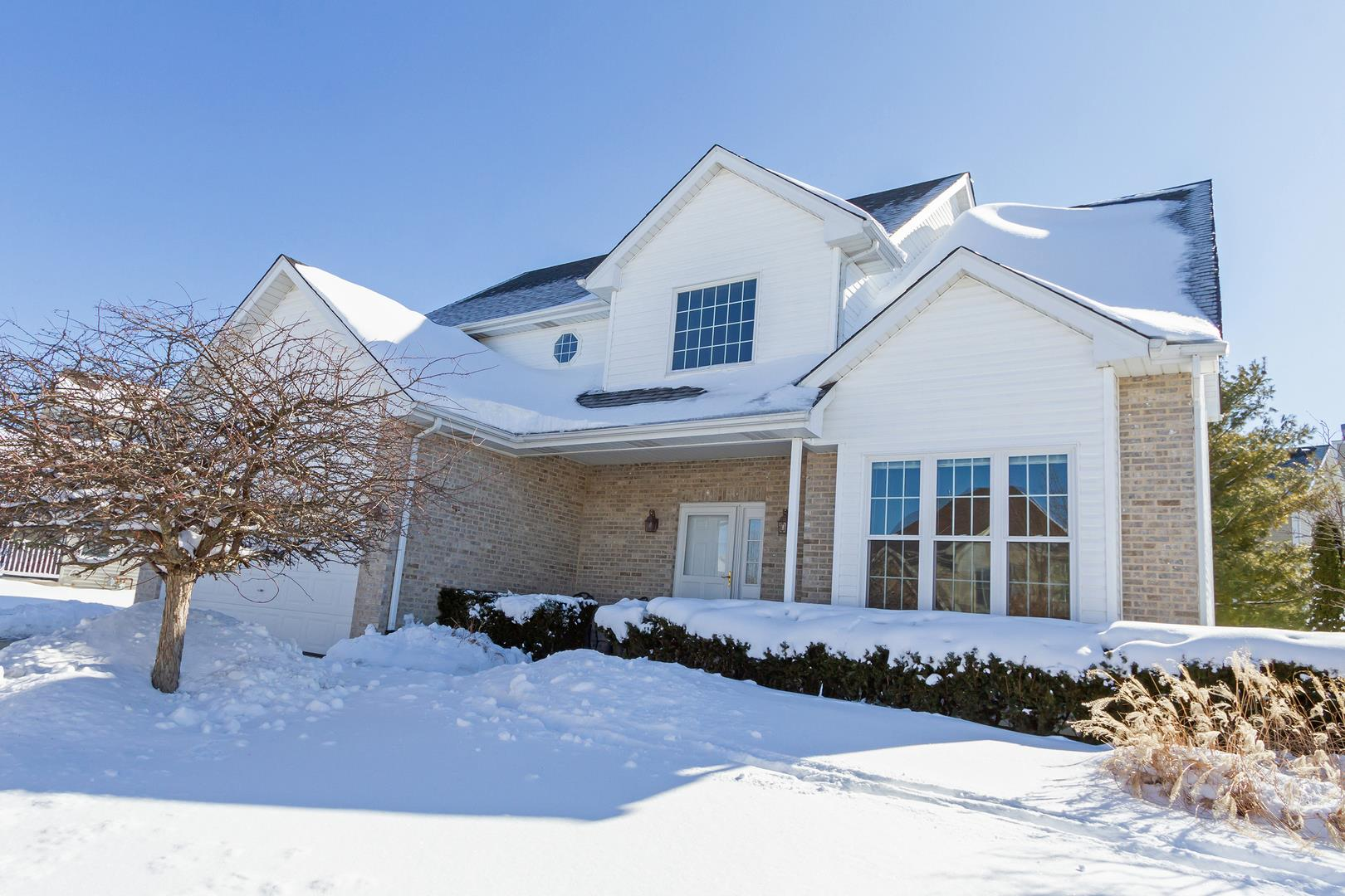 4370 Rolling Hills Drive, Lake in the Hills, IL 60156 - #: 10989985