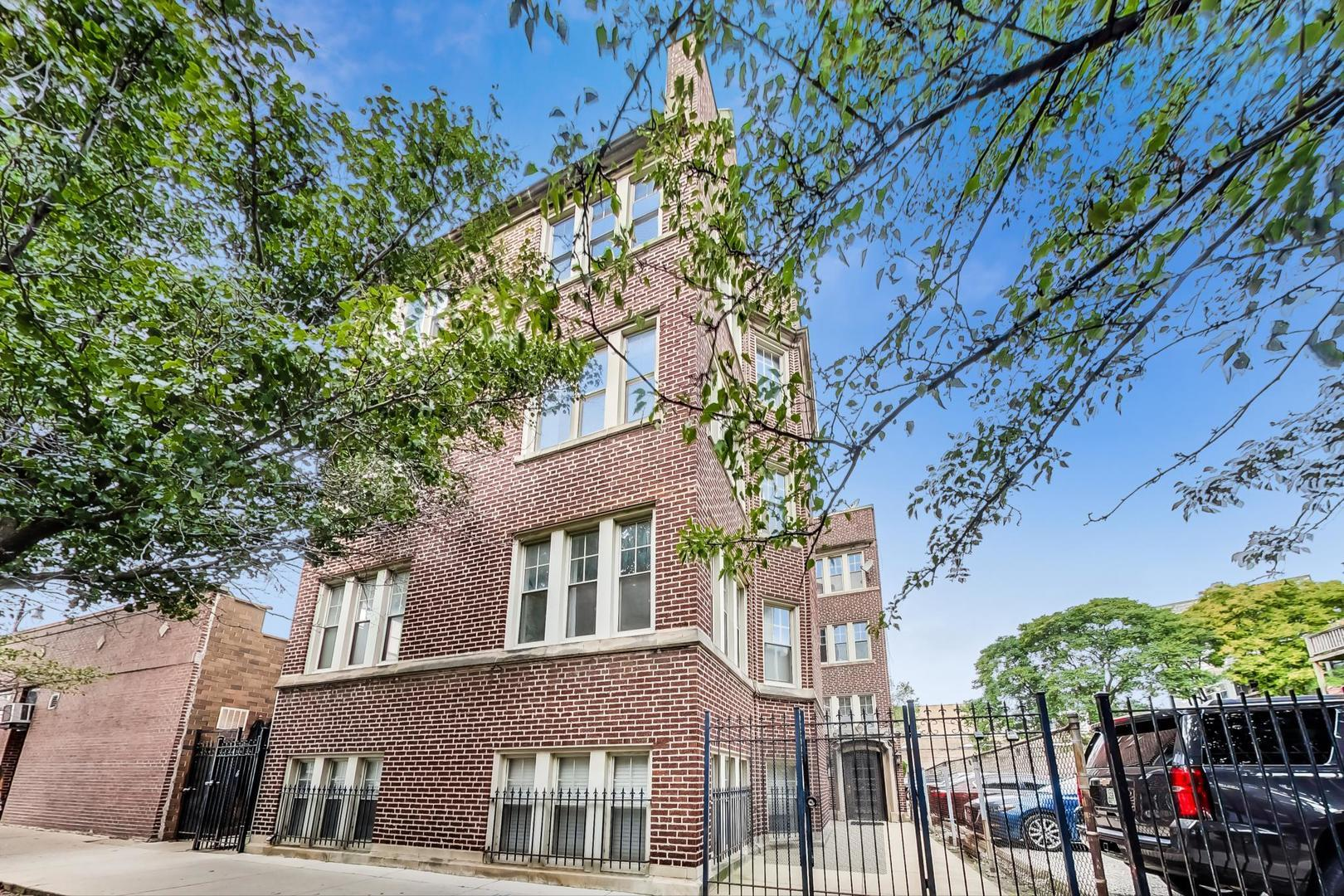 734 W Waveland Avenue #1N, Chicago, IL 60613 - #: 10841986