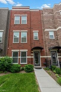 3757 S Morgan Street #B, Chicago, IL 60609 - #: 10941986