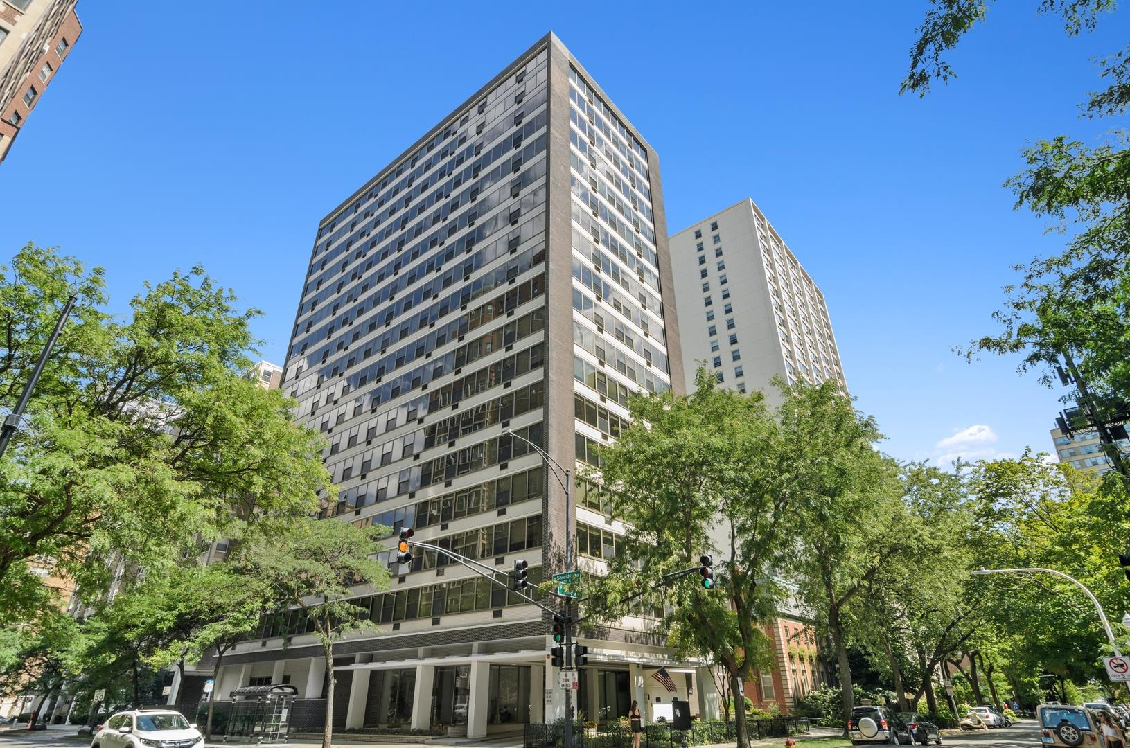 360 W Wellington Avenue #15D, Chicago, IL 60657 - #: 10967986