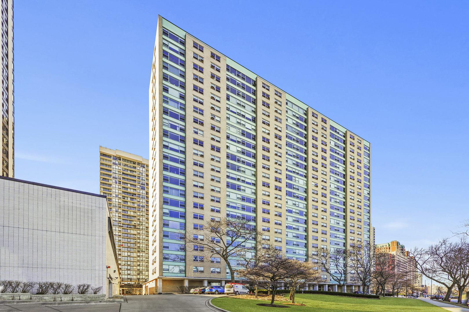 3180 N Lake Shore Drive #19E, Chicago, IL 60657 - #: 10729987