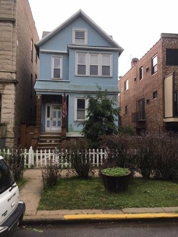 1131 W Drummond Place, Chicago, IL 60614 - #: 10761987