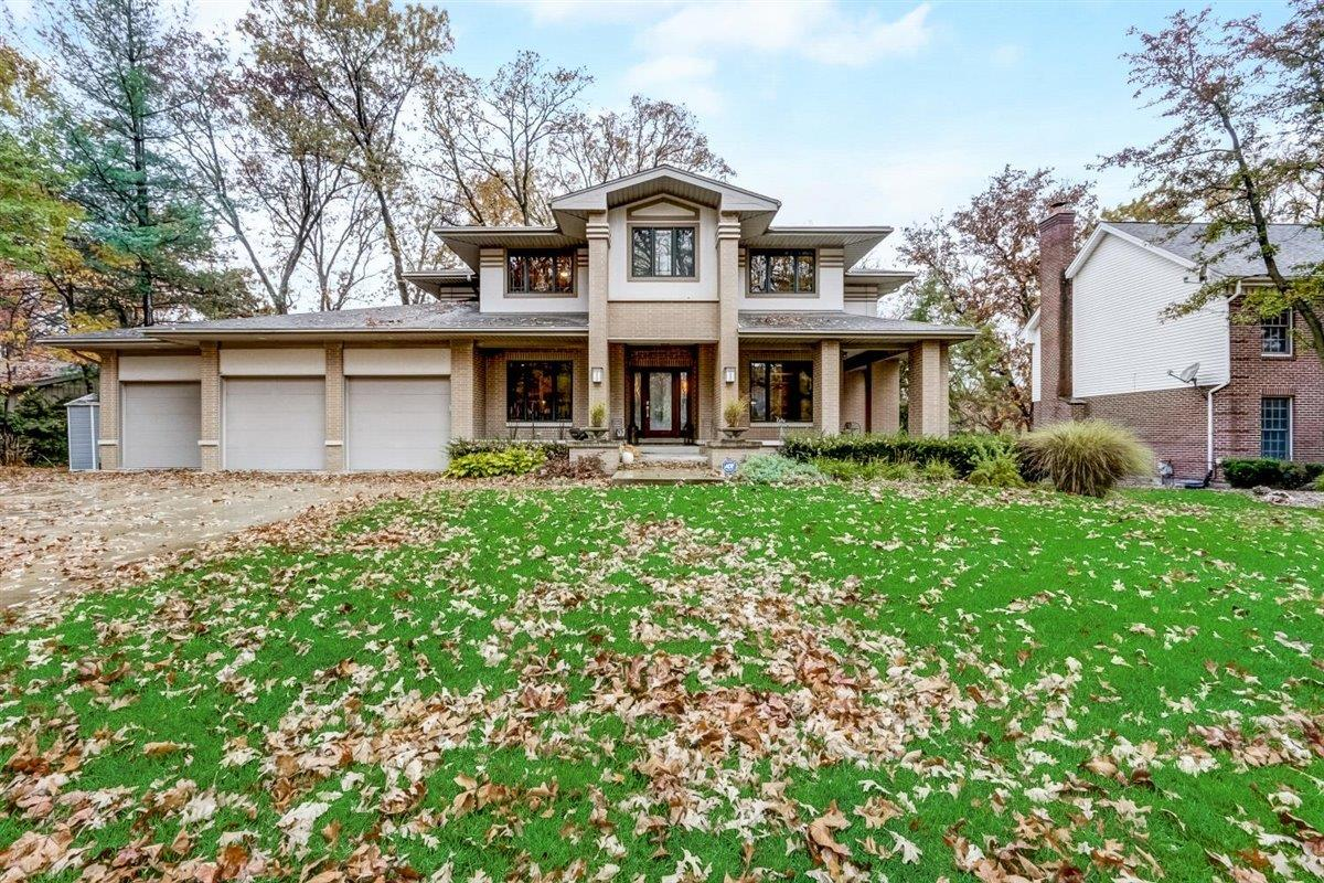 14524 Woodland Avenue, Orland Park, IL 60462 - #: 10913987