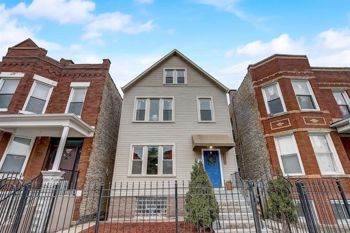 3643 W Diversey Avenue, Chicago, IL 60647 - #: 11038987