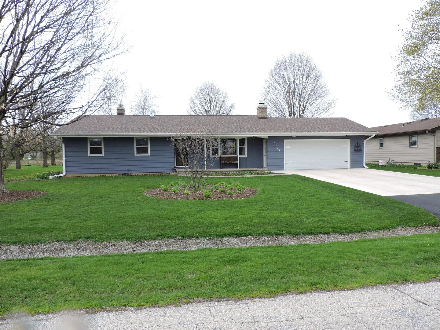 17809 Meadow Lane, Union, IL 60180 - #: 10700988