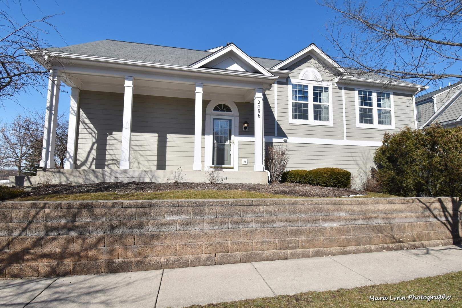 2496 Emily Lane, Elgin, IL 60124 - #: 11007988
