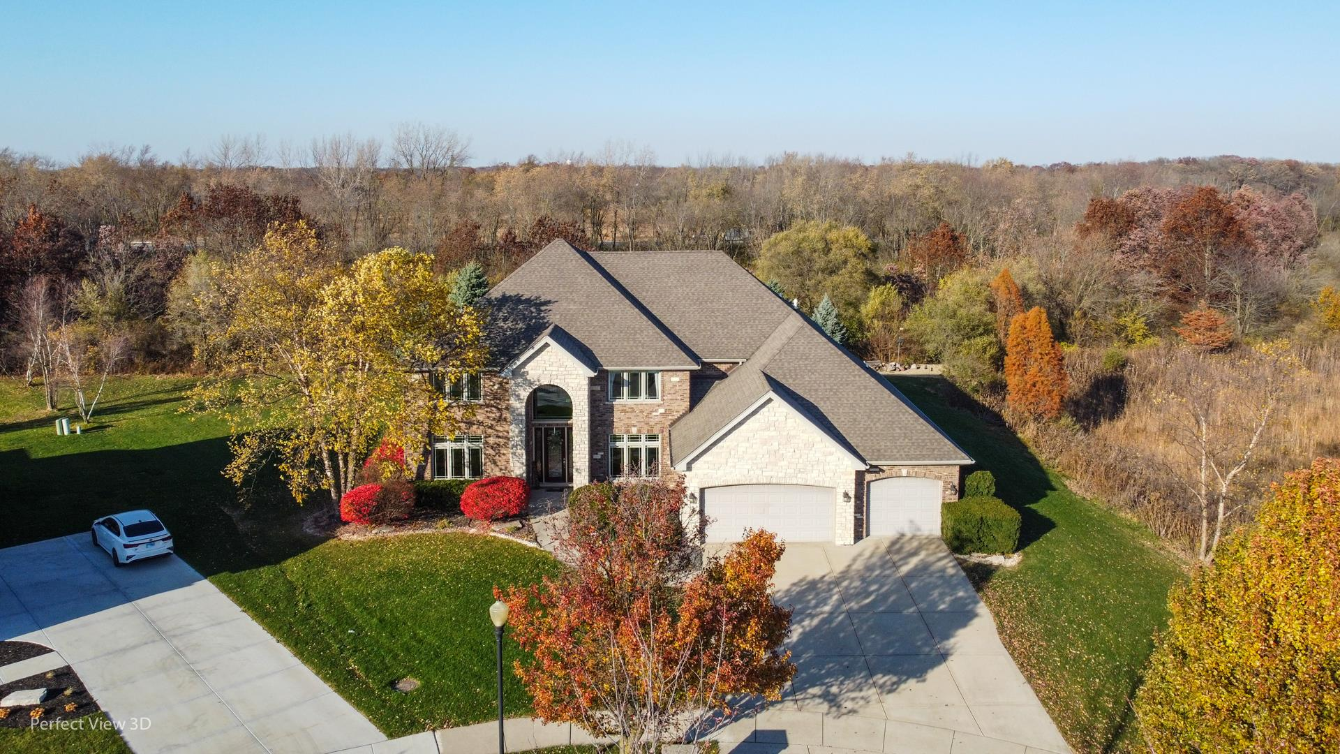 7806 Northwoods Drive, Frankfort, IL 60423 - #: 10927990