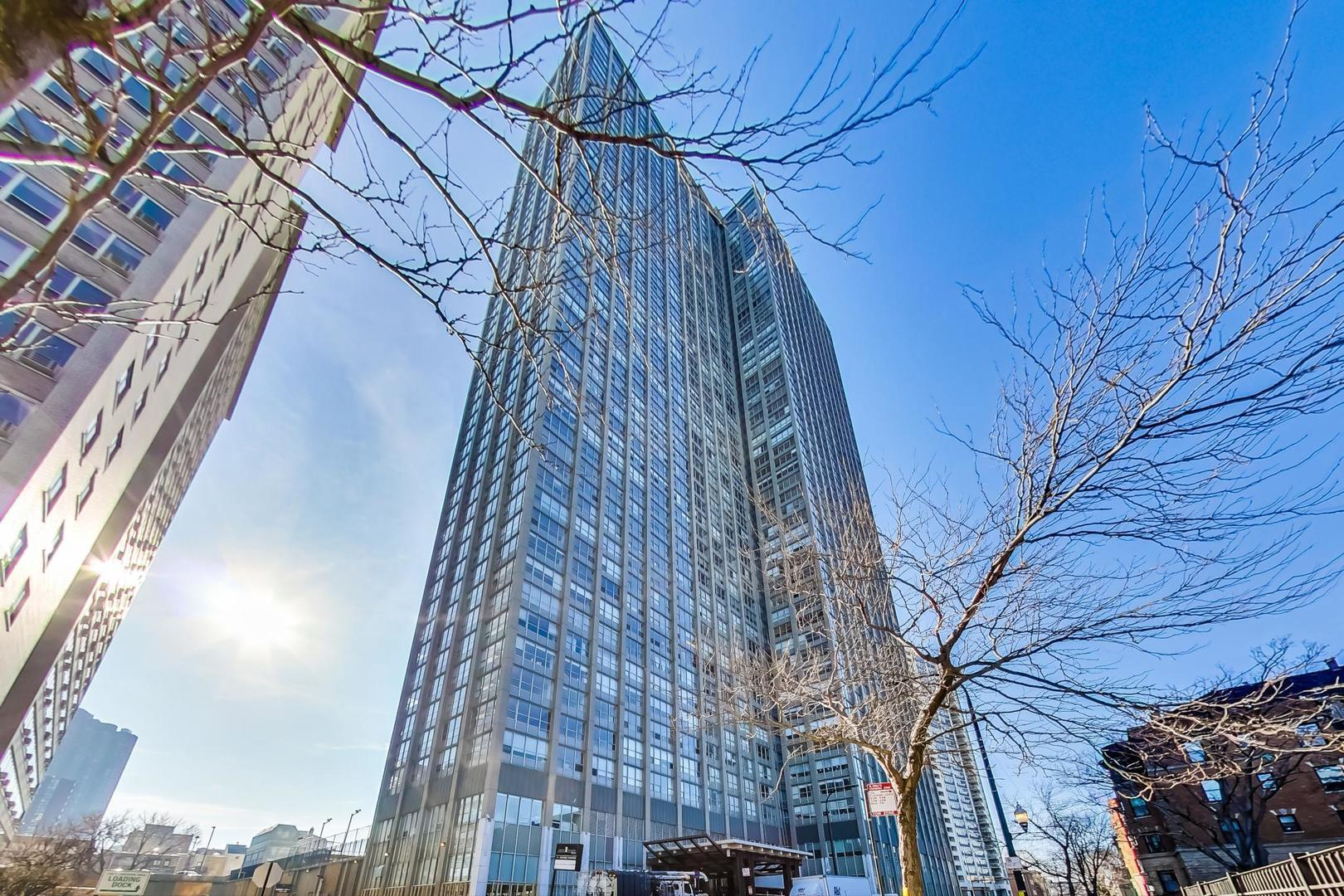 655 W Irving Park Road #1314, Chicago, IL 60613 - #: 11051990