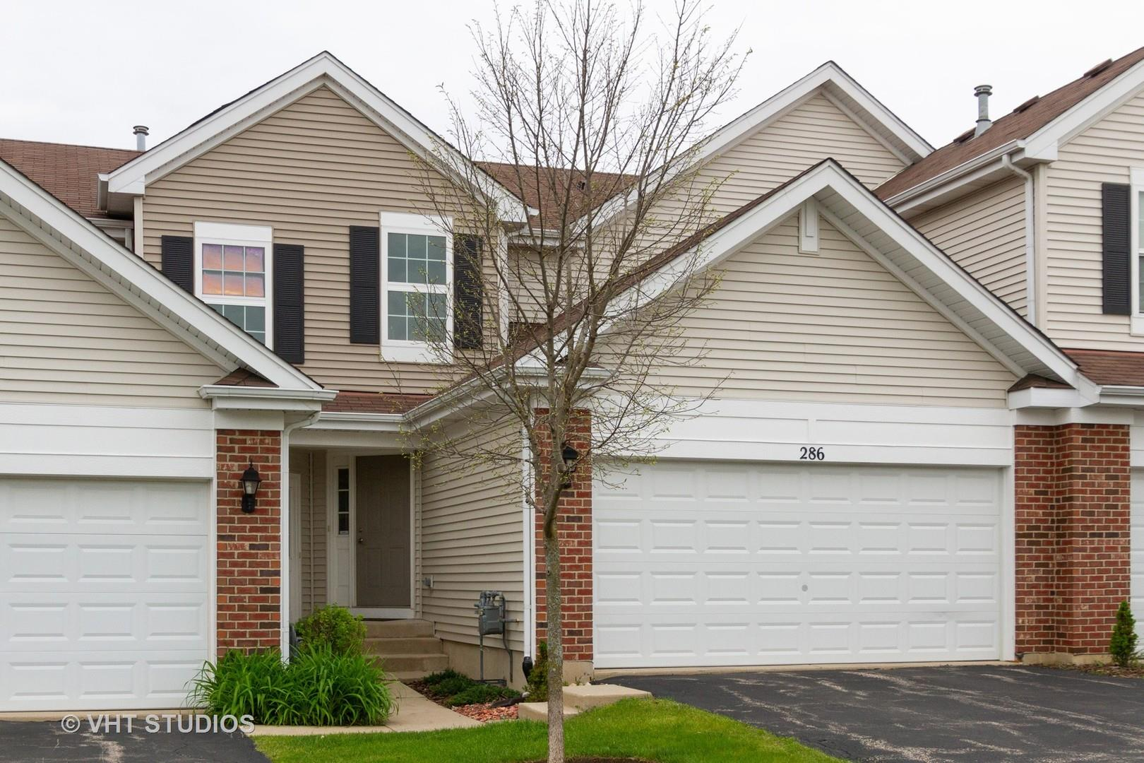 286 Macintosh Avenue, Woodstock, IL 60098 - #: 10468991