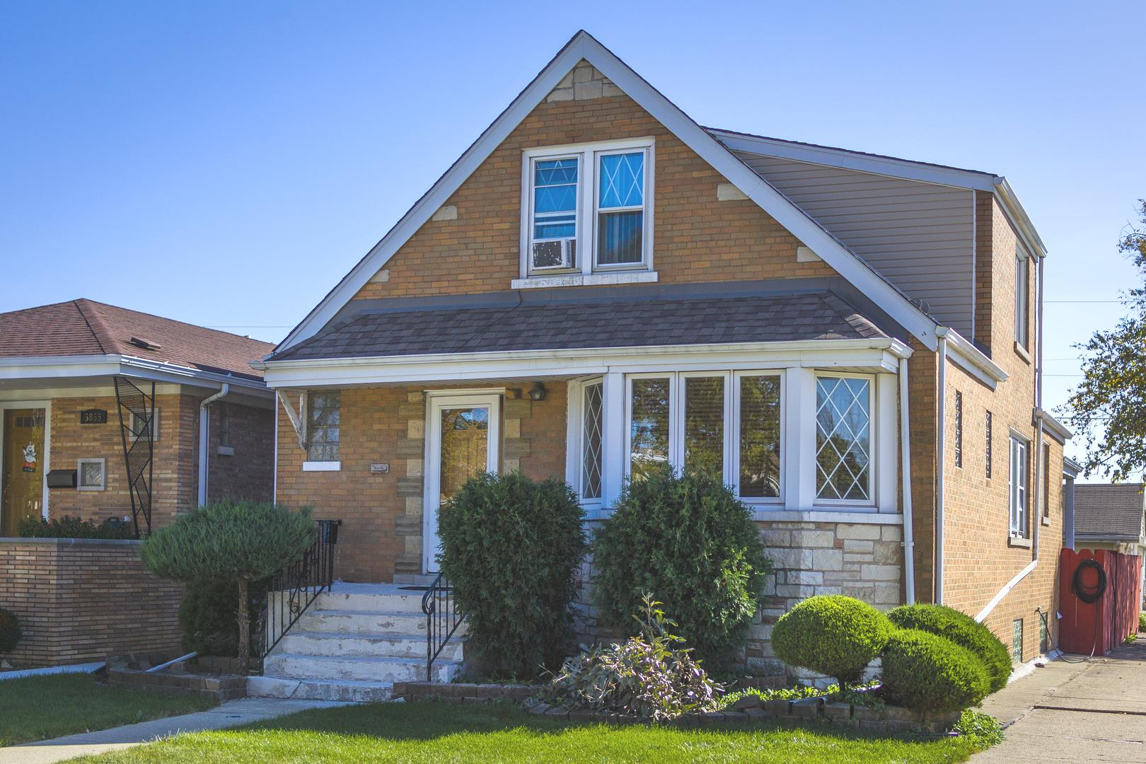 5859 W 63rd Place, Chicago, IL 60638 - #: 10897991