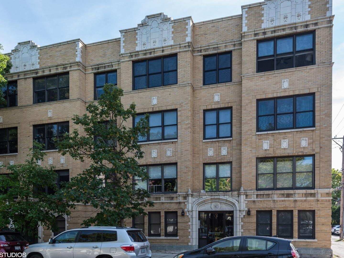 1549 W Sherwin Avenue #203, Chicago, IL 60626 - #: 10925991