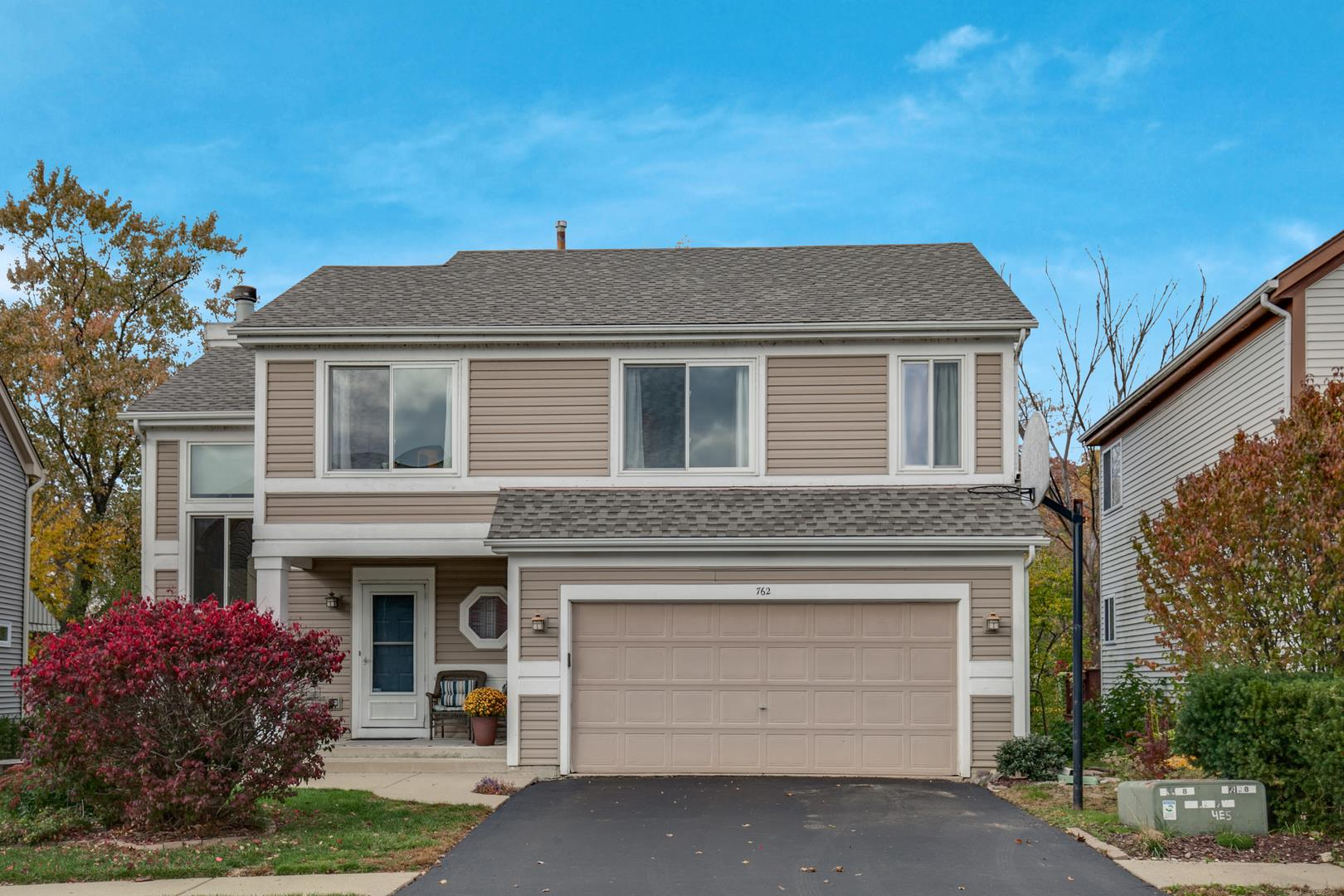 762 Waterview Drive, Round Lake Park, IL 60073 - #: 10911993