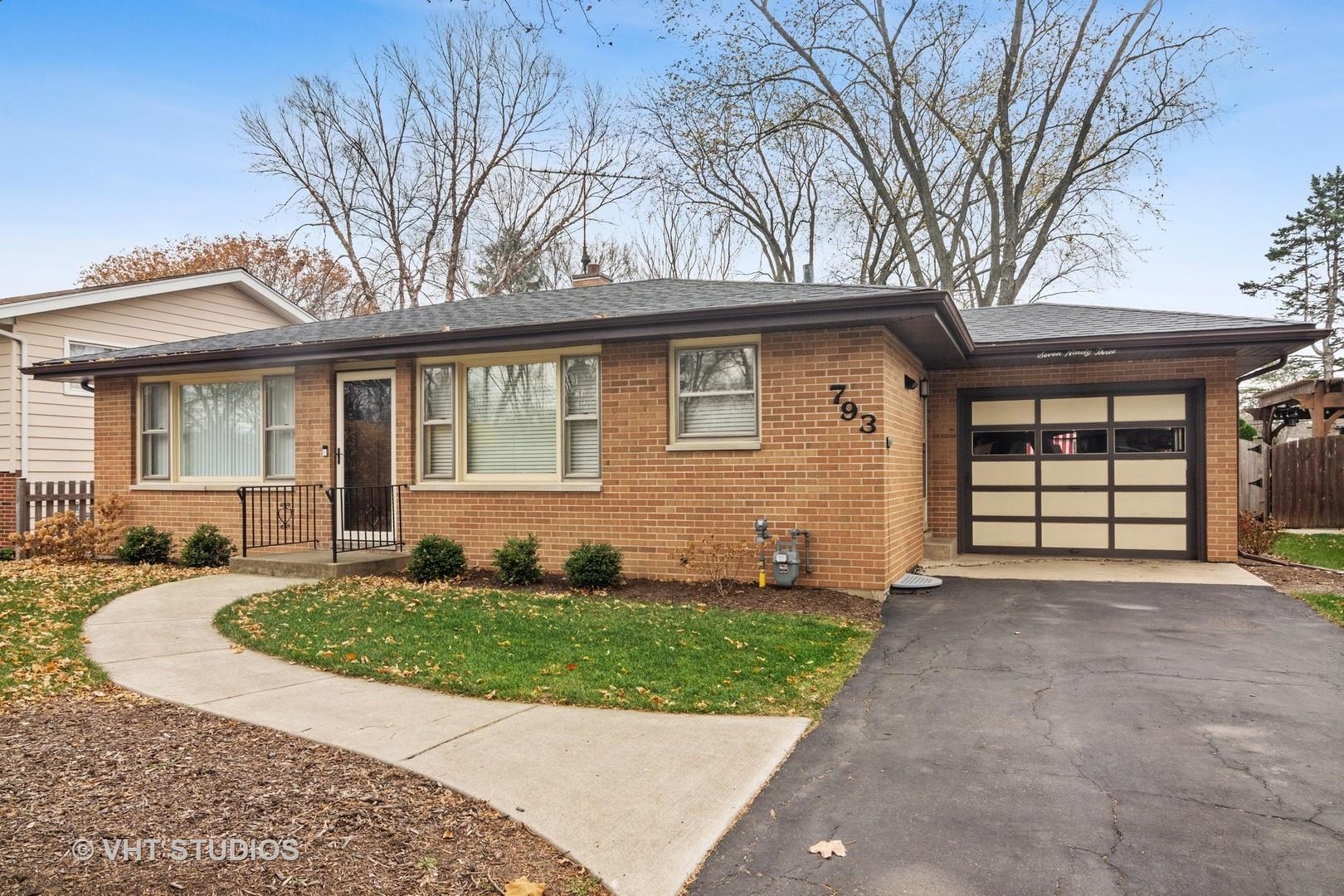 793 Beach Place, Mundelein, IL 60060 - #: 10926993