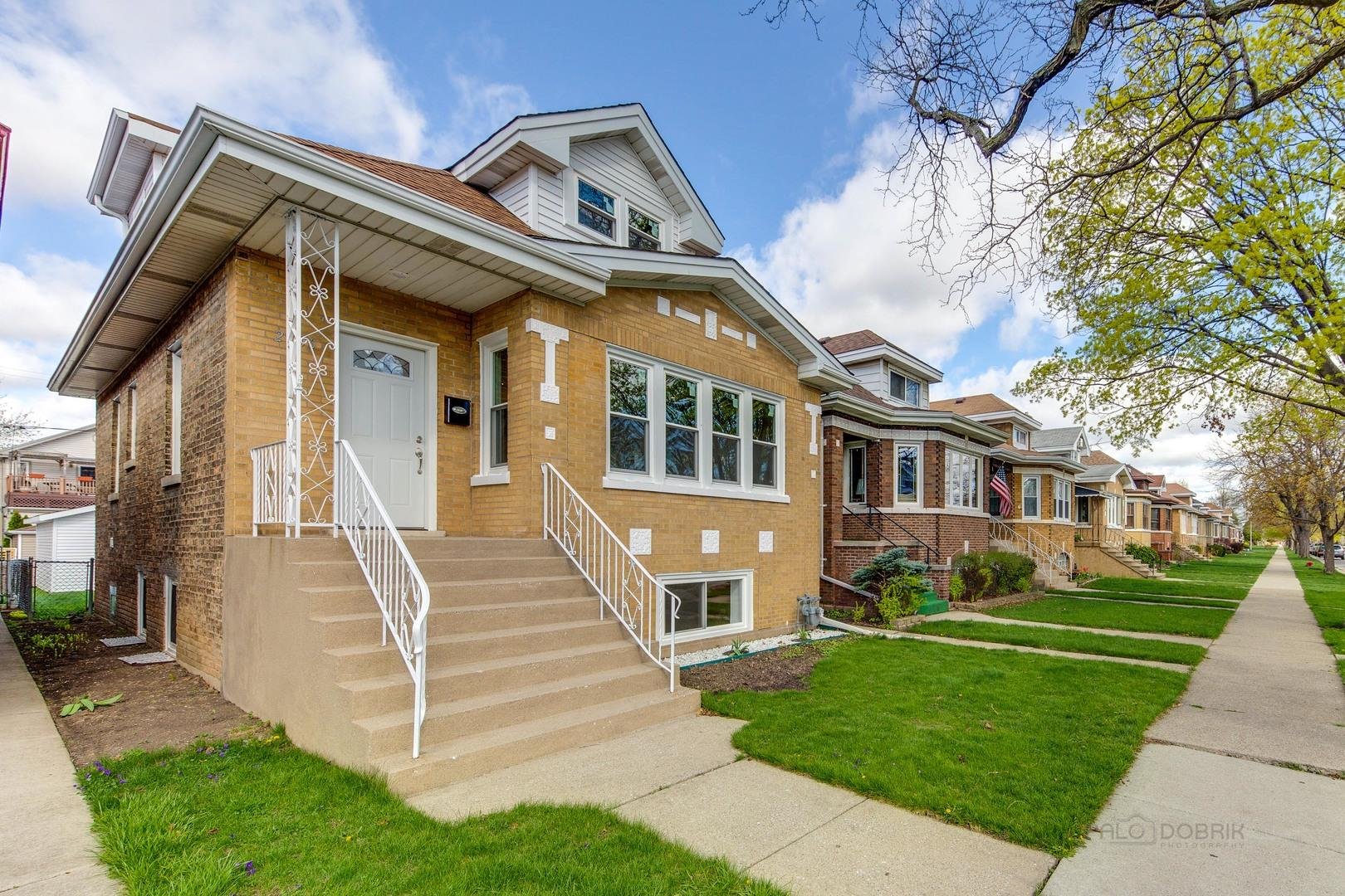 2906 N 77th Avenue, Elmwood Park, IL 60707 - #: 11055993