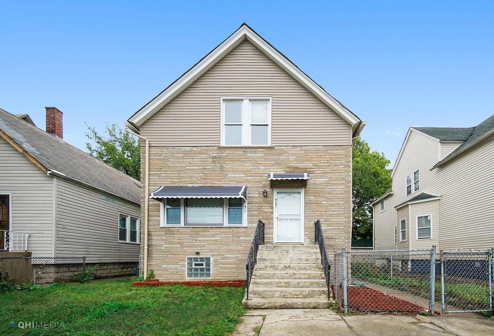 9361 S ST. LAWRENCE Street, Chicago, IL 60619 - #: 10827994