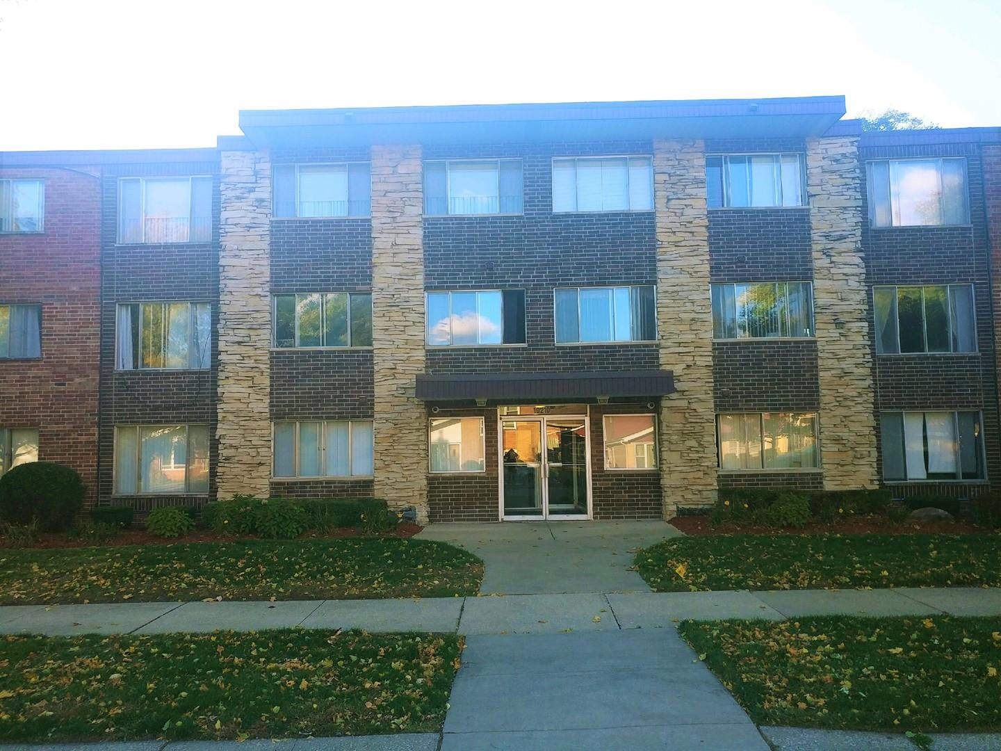 10210 Washington Avenue #108, Oak Lawn, IL 60453 - #: 10906994