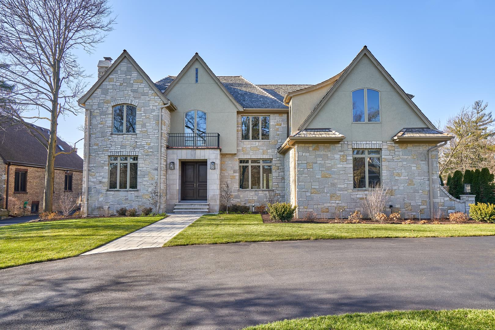 1304 Stratford Road, Deerfield, IL 60015 - #: 10920994