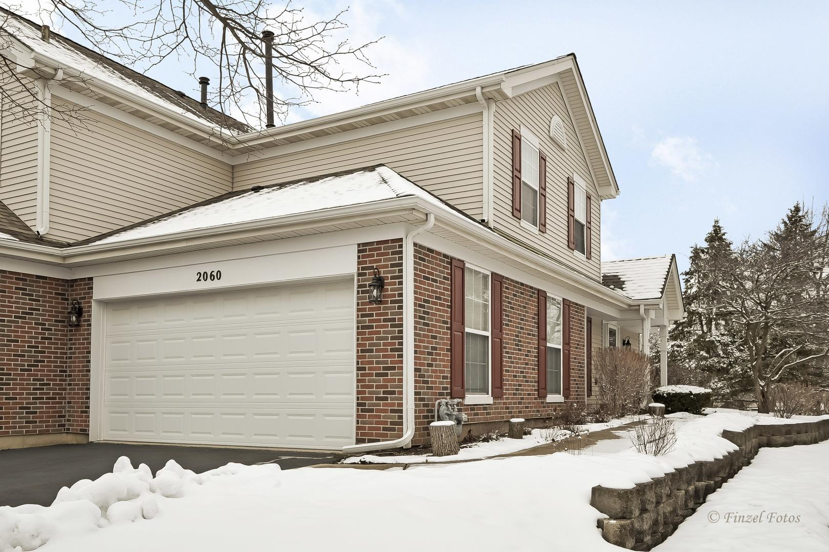 2060 Peach Tree Lane, Algonquin, IL 60102 - #: 10975994