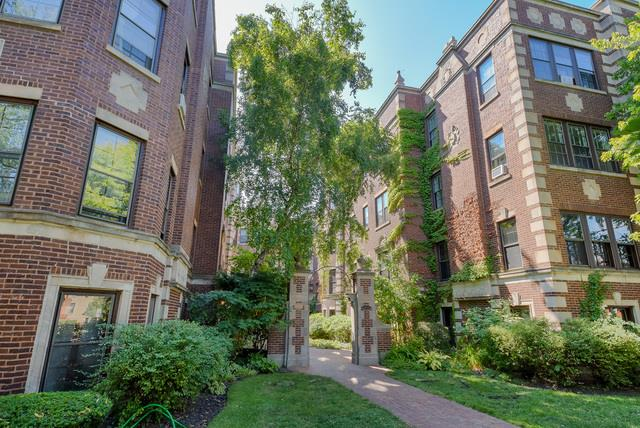410 Ridge Avenue #24-3, Evanston, IL 60202 - #: 10561995