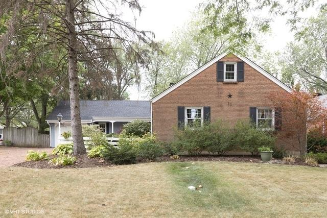 1122 60th Place, Downers Grove, IL 60516 - #: 10846995