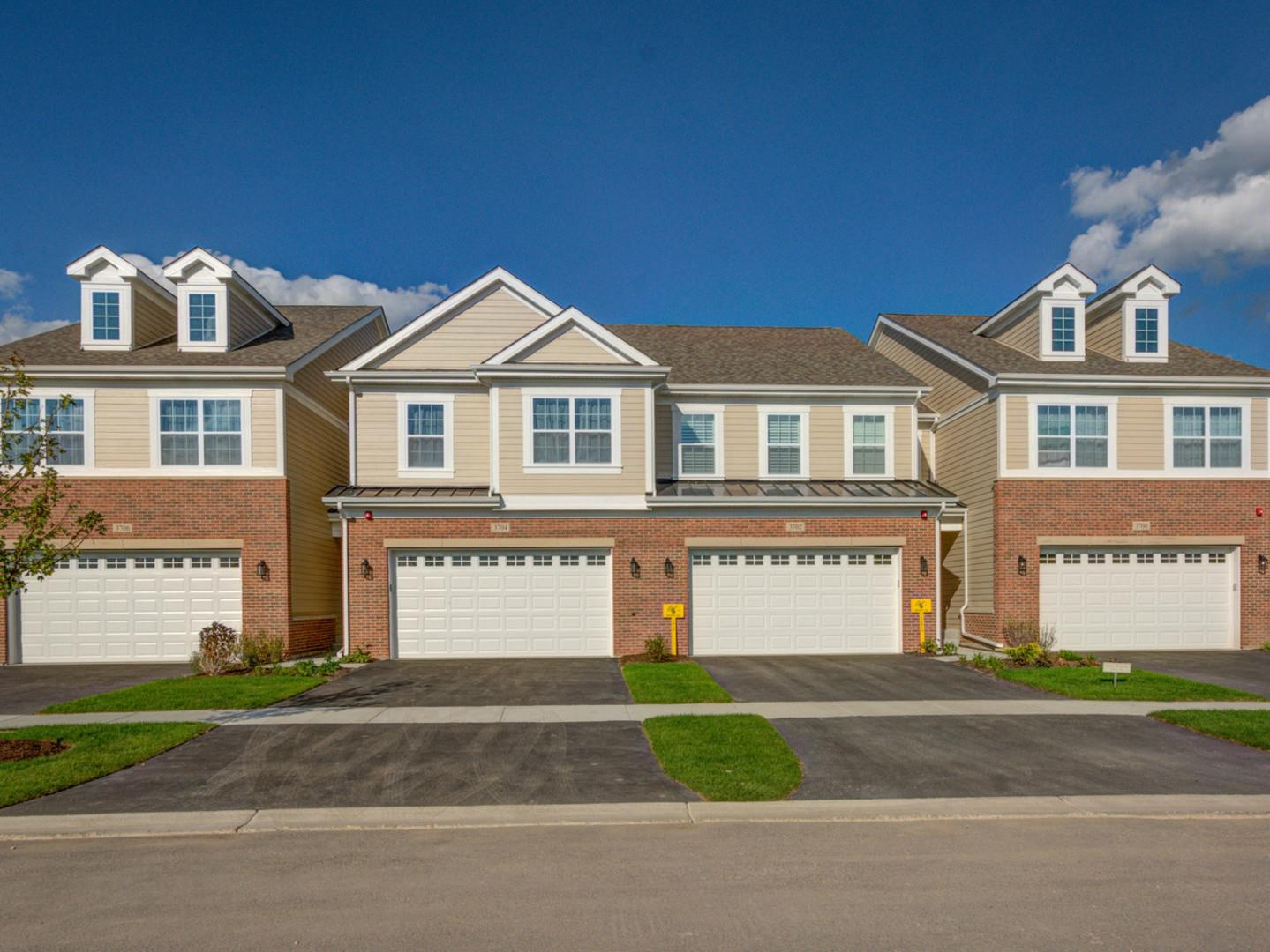 3843 Provenance Way, Northbrook, IL 60062 - #: 10879995