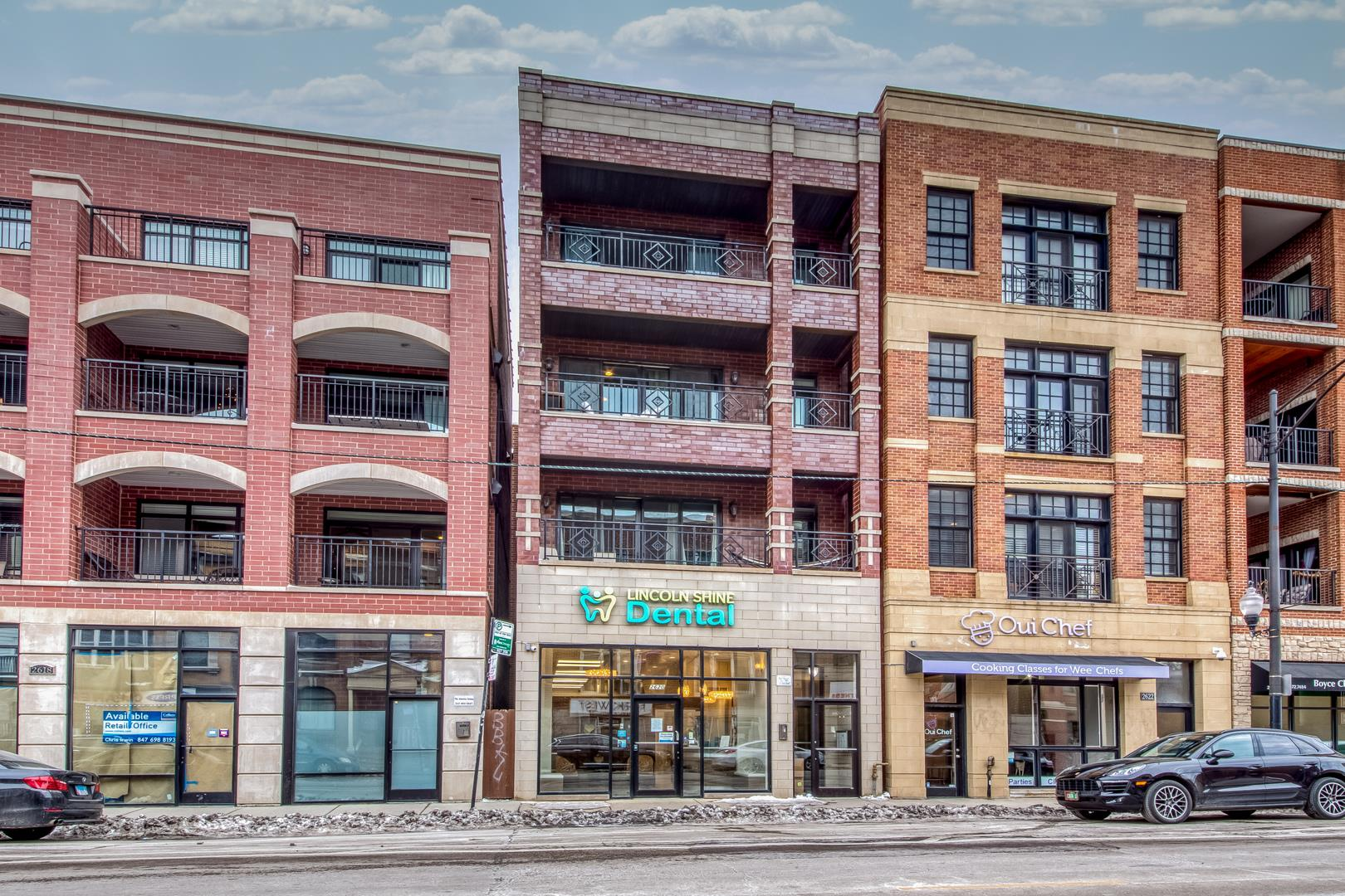 2620 N Halsted Street #3, Chicago, IL 60614 - #: 10960995