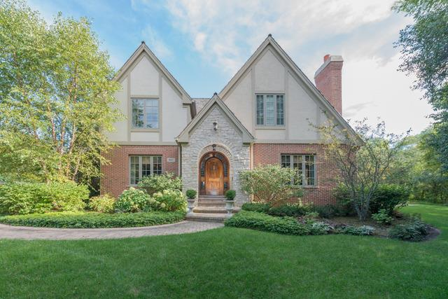 845 Walden Lane, Lake Forest, IL 60045 - #: 11022995