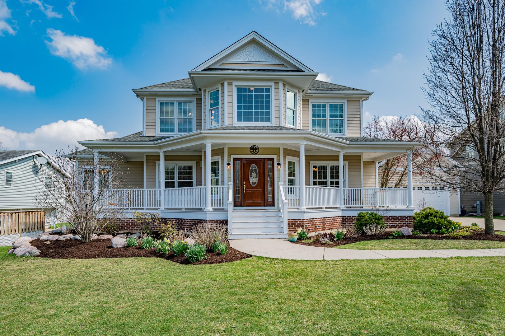 3919 Glendenning Road, Downers Grove, IL 60515 - #: 10666996