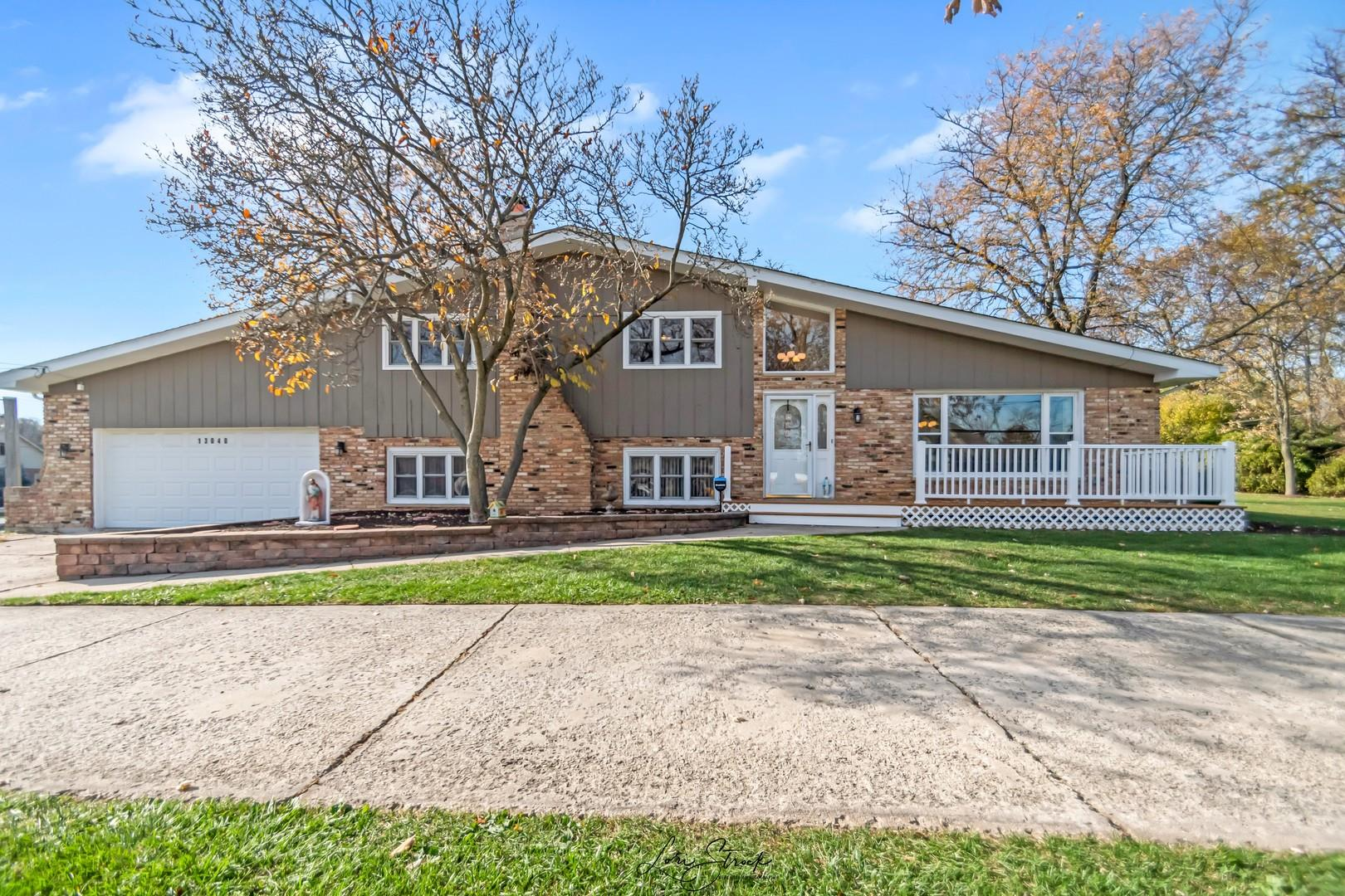 13040 S 80th Avenue, Palos Park, IL 60464 - #: 10927996