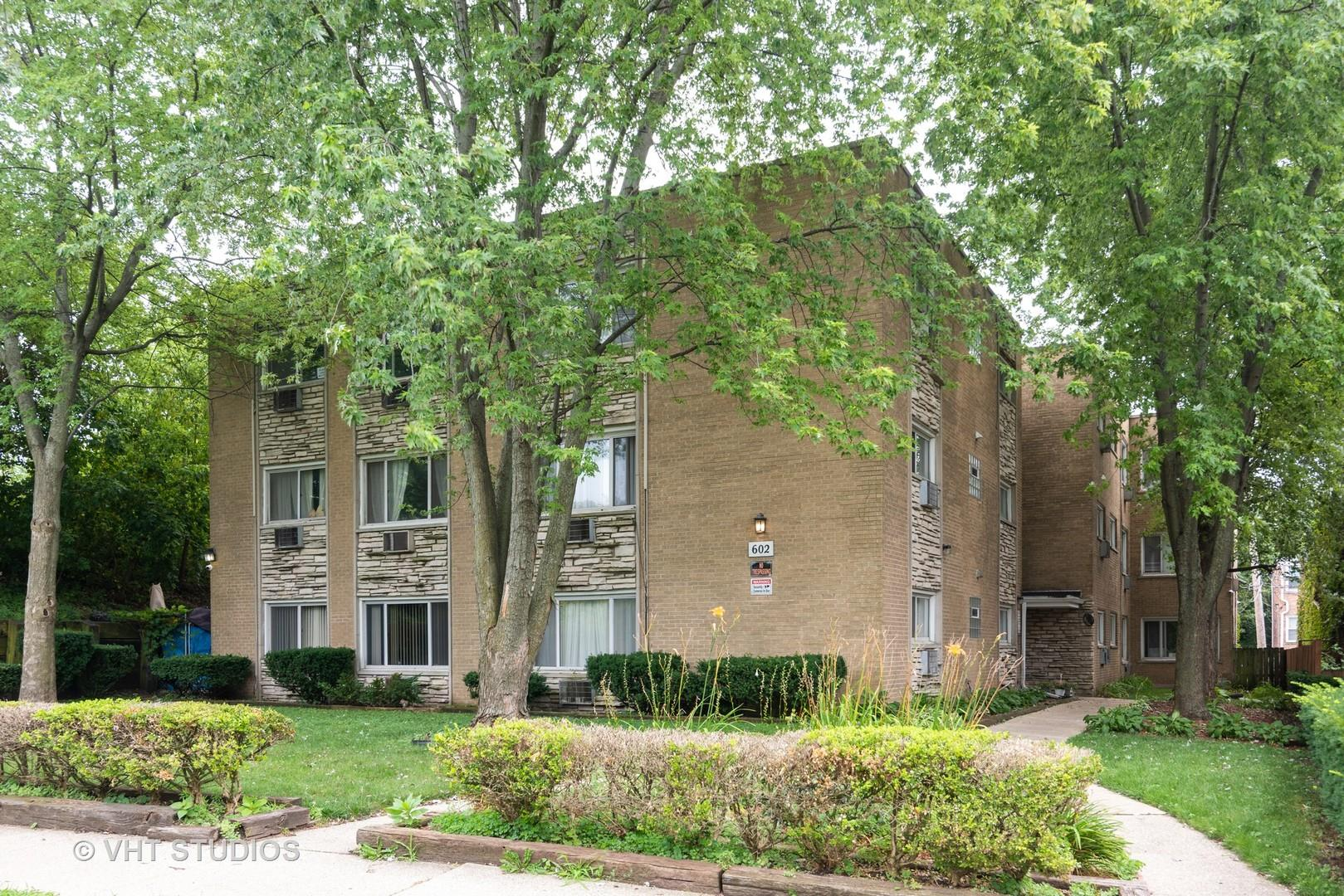 602 Mulford Street #2A, Evanston, IL 60202 - #: 10801997