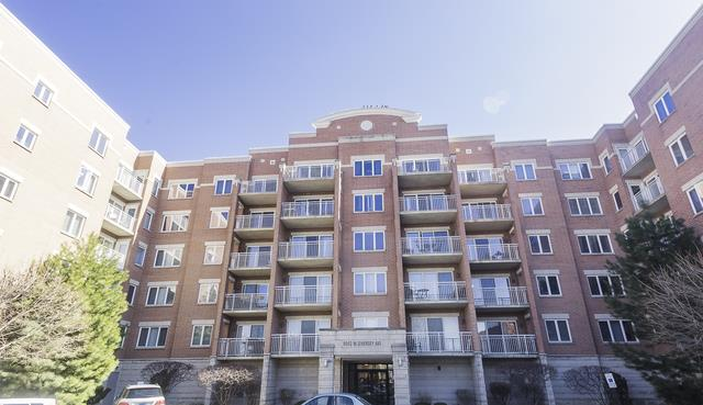 6560 W Diversey Avenue #610D, Chicago, IL 60707 - #: 11078997