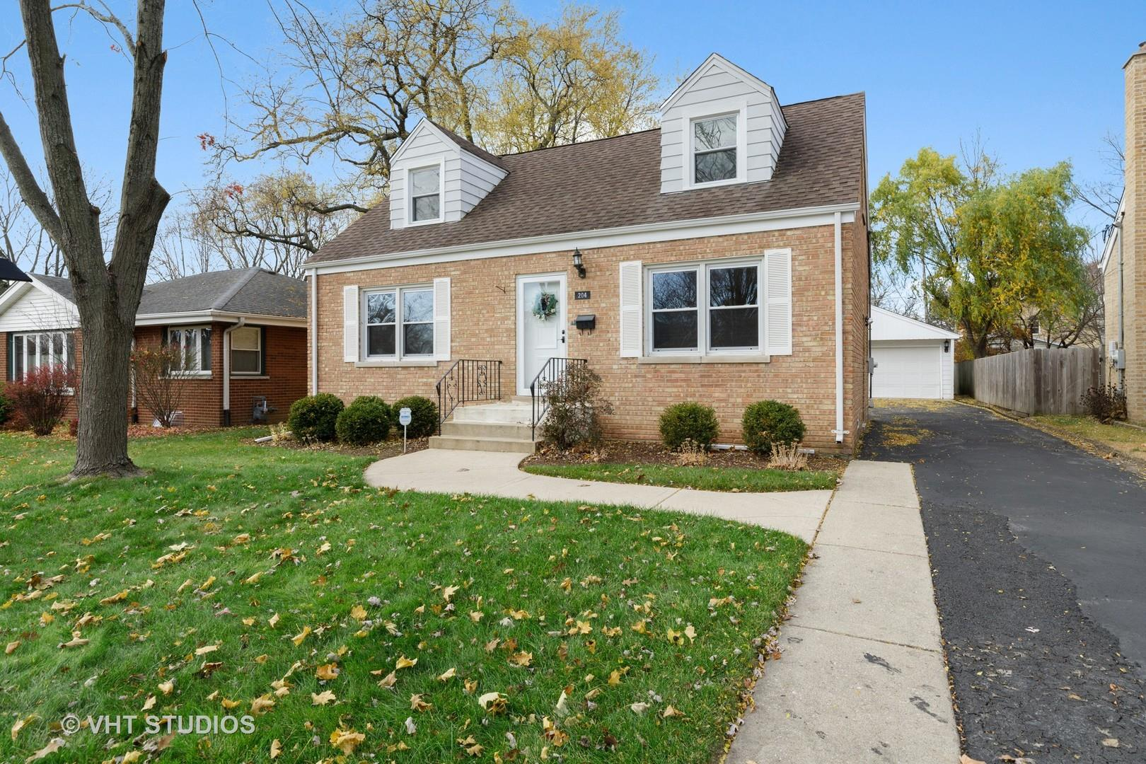 204 N Maple Street, Mount Prospect, IL 60056 - #: 10927999
