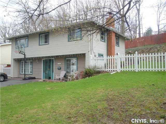 124 Monticello Drive North Syracuse Ny 13205 Mls S1147641